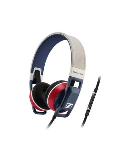 URBANITE Üç Renkli Apple Uyumlu Kulak Üstü Kulaklık-Sennheiser